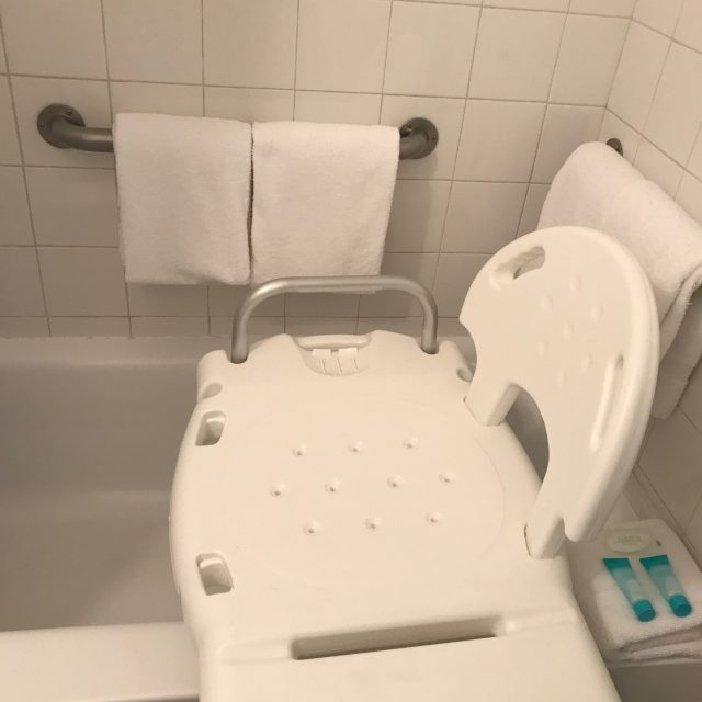 showerseat